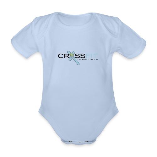 CFU - Baby Bio-Kurzarm-Body