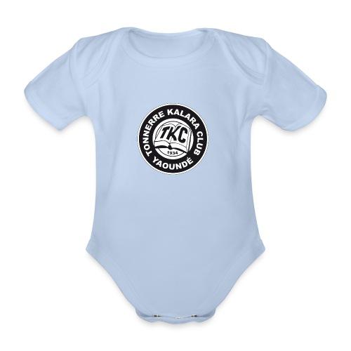TKC Original - Body Bébé bio manches courtes