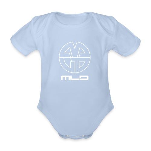 mld tech rz 2013 - Baby Bio-Kurzarm-Body