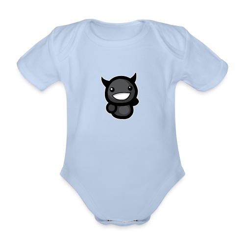 Darkest baby - Body Bébé bio manches courtes