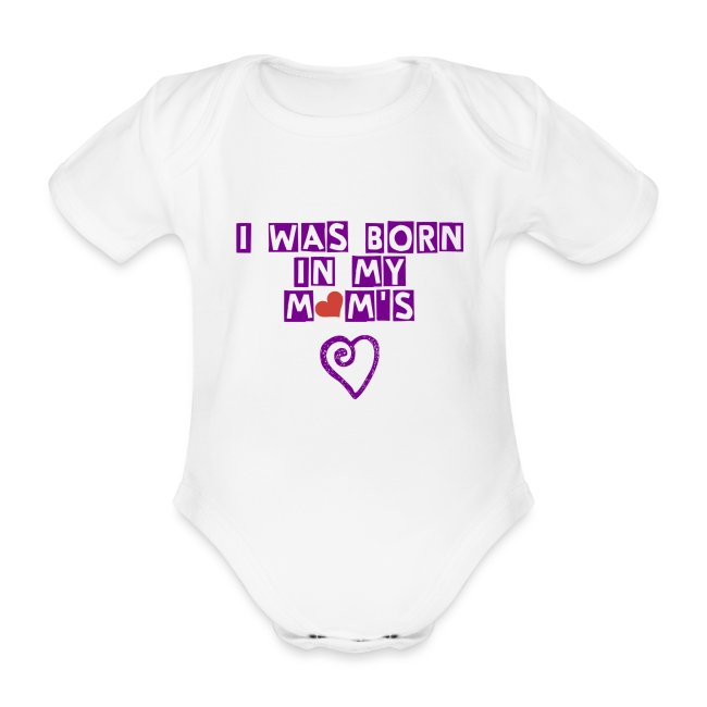 Born By Heart