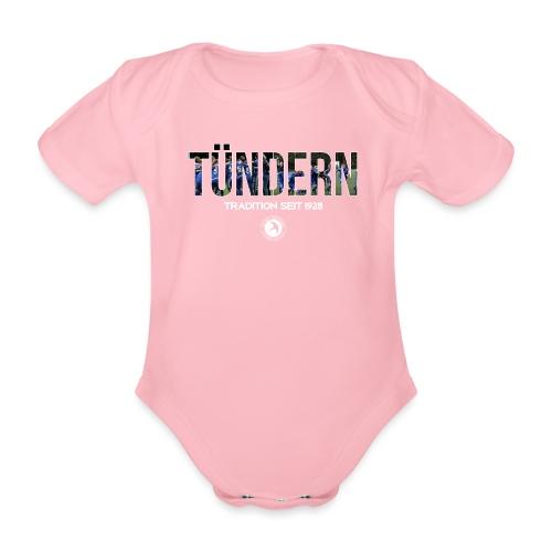 Tündern - Tradition seit 1928 - Baby Bio-Kurzarm-Body