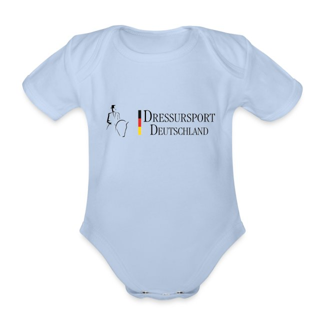 dressursport deutschland horizontal