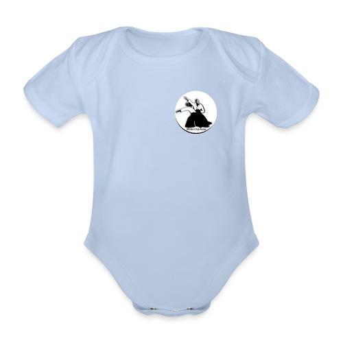 AIKIDO CLUB AARAU - Baby Bio-Kurzarm-Body
