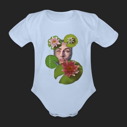 Friluftsliv L'art de se connecter avec la nature - Body Bébé bio manches courtes