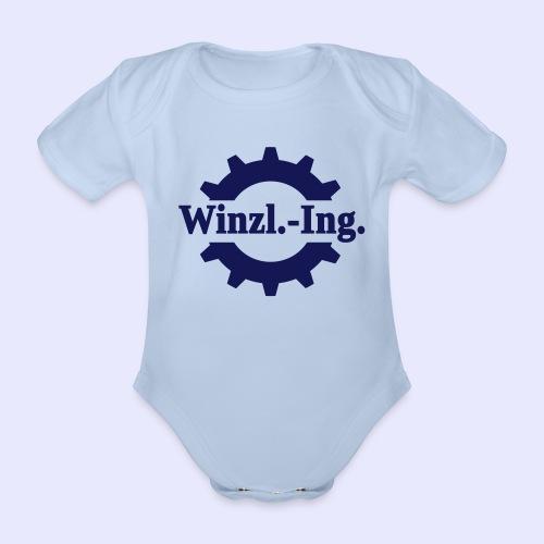 Winzling - Baby Bio-Kurzarm-Body