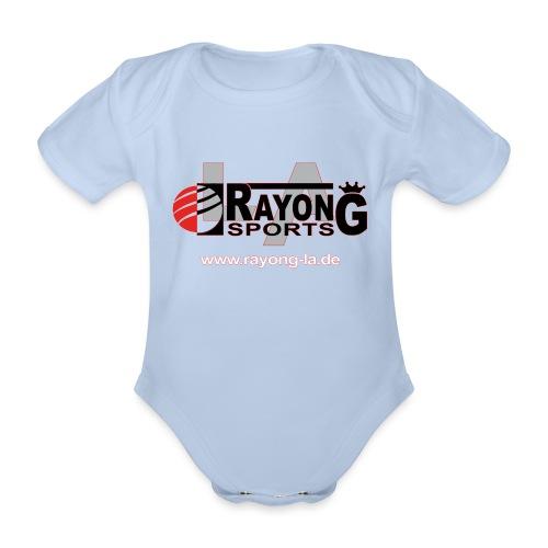 rayong-logo - Baby Bio-Kurzarm-Body
