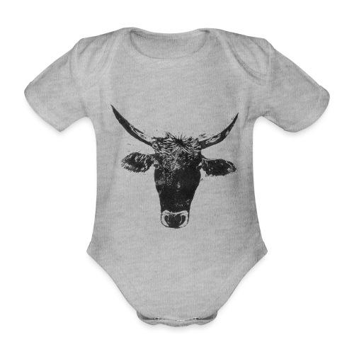 Shirkan - Baby Bio-Kurzarm-Body