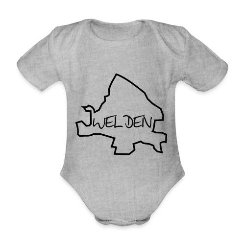 Welden-Area - Baby Bio-Kurzarm-Body