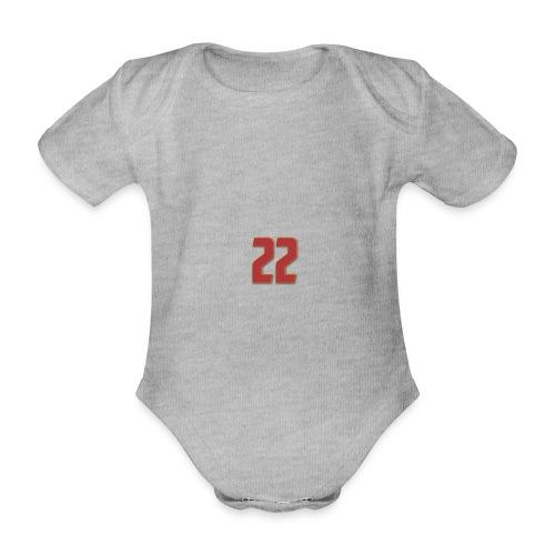 t-shirt zaniolo Roma - Body ecologico per neonato a manica corta