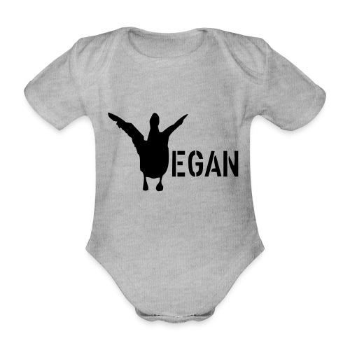 venteklein - Baby Bio-Kurzarm-Body