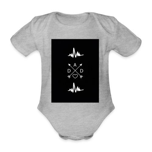 IMG_0271 - Body bébé bio manches courtes