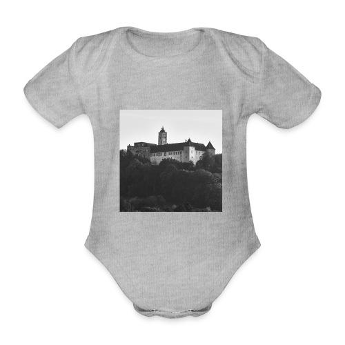 Schallaburg - Baby Bio-Kurzarm-Body