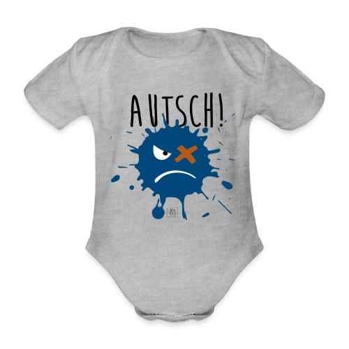 inky+sketch_003 - Baby Bio-Kurzarm-Body