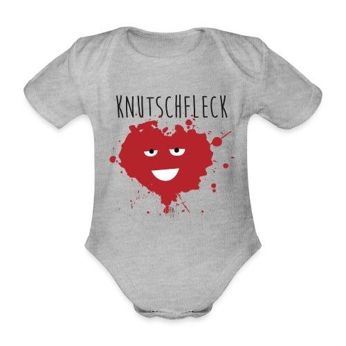 inky+sketch_004 - Baby Bio-Kurzarm-Body