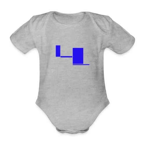 Secret 4 - Baby Bio-Kurzarm-Body