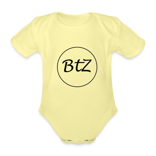 perfect png - Baby Bio-Kurzarm-Body