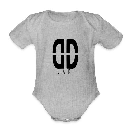 dadi logo png - Baby Bio-Kurzarm-Body