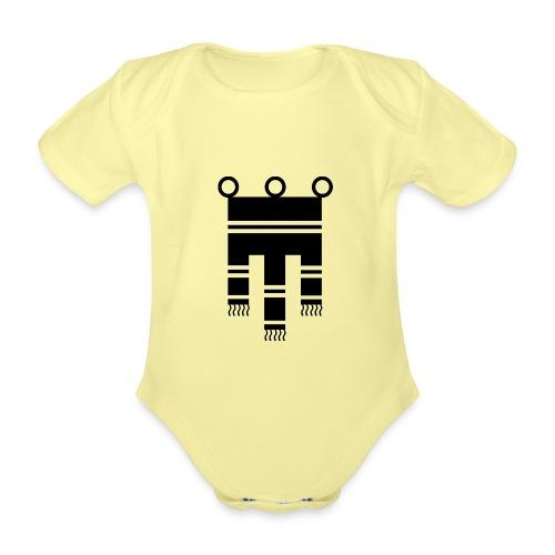 Wien - Baby Bio-Kurzarm-Body