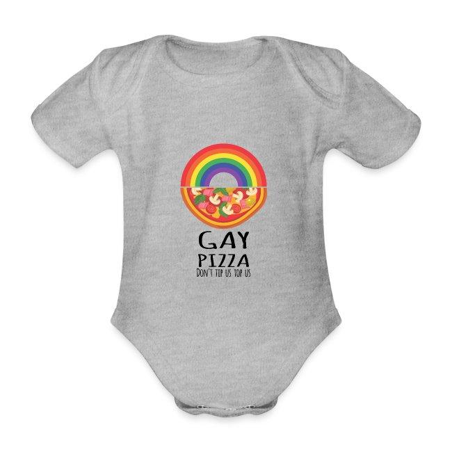 Gay Pizza | LGBT | Pride