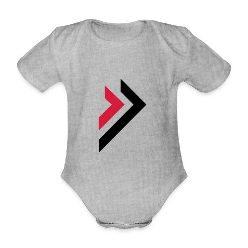 Logo de Sylmora - Body Bébé bio manches courtes