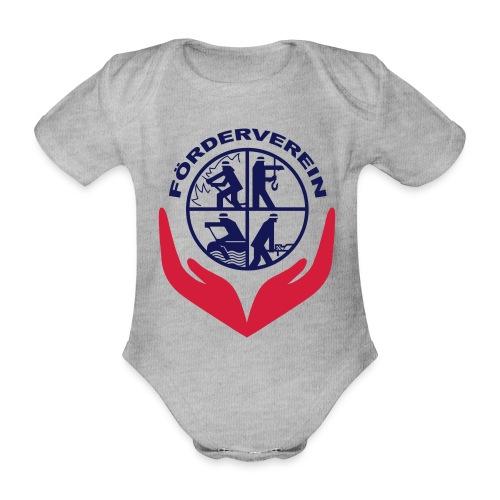 Symbol_FVFFG_3Color_NEU - Baby Bio-Kurzarm-Body