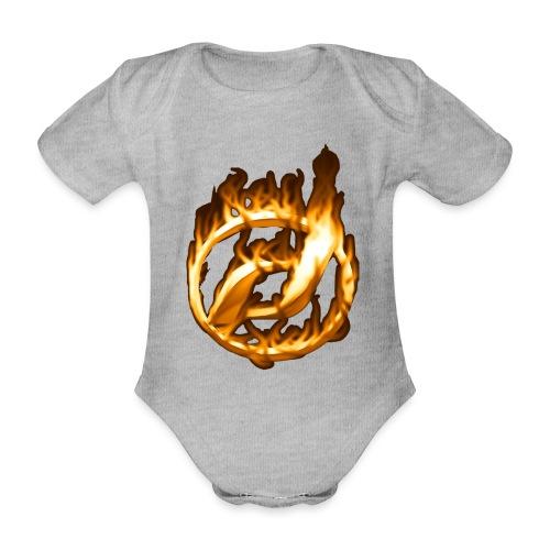 snm-daelim-2012-d-forum-w.png Tassen & Zubehör - Baby Bio-Kurzarm-Body