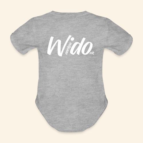 Wido - Baby Bio-Kurzarm-Body