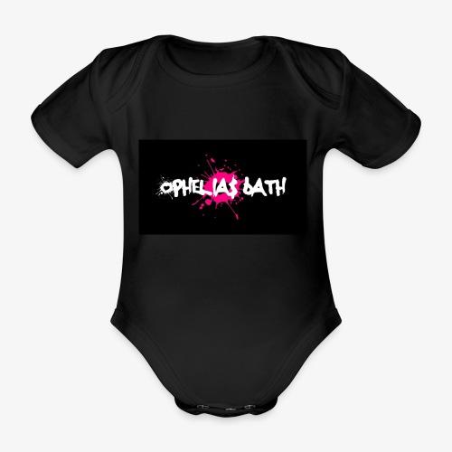 LogoTrial - Baby Bio-Kurzarm-Body
