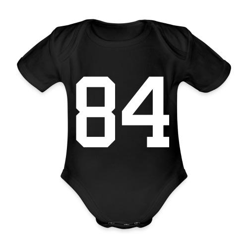84 KRAUS Valentin - Baby Bio-Kurzarm-Body