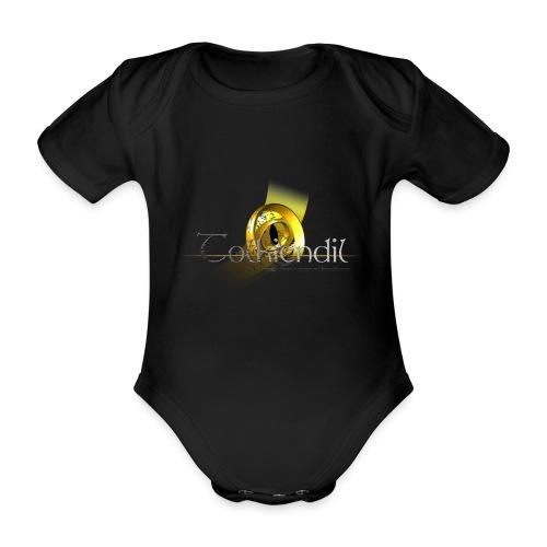 Tolkiendil - Body Bébé bio manches courtes
