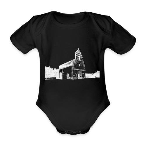 J'aime Saint-Nexans - Body Bébé bio manches courtes