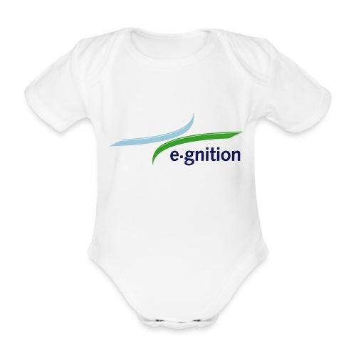 logo_egnition_freigestell - Baby Bio-Kurzarm-Body