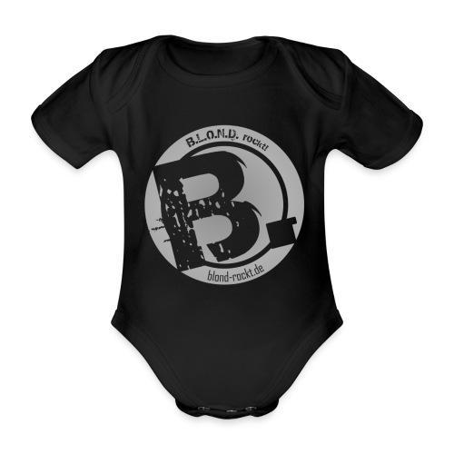 Logo Aufkleber Druck png - Baby Bio-Kurzarm-Body