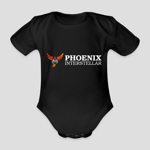 Phoenix Interstellar - Baby Bio-Kurzarm-Body