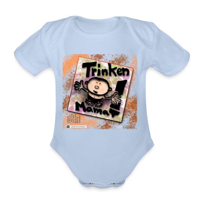 Design Baby - Trinken Mama! mit Lesetipps