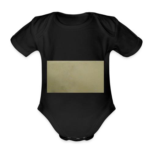 1511416685704631737378Marble t-shirt - Vauvan lyhythihainen luomu-body