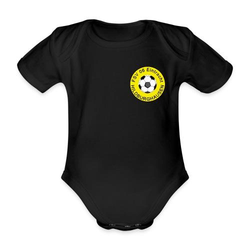 Hildburghausen FSV 06 Club Tradition - Baby Bio-Kurzarm-Body