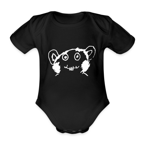 richardklein - Baby Bio-Kurzarm-Body