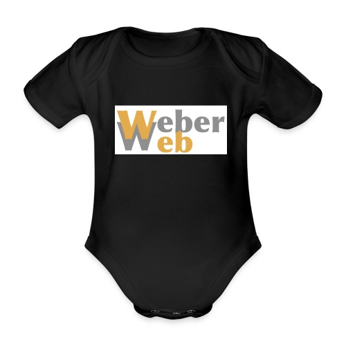 IMG_2242 (1) - Økologisk kortermet baby-body