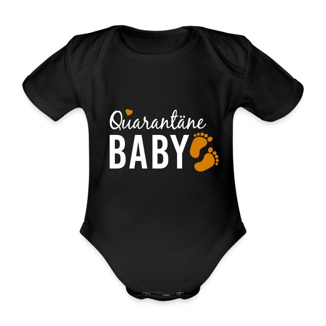Quarantäne Baby Babybauch Schwangerschaft Corona