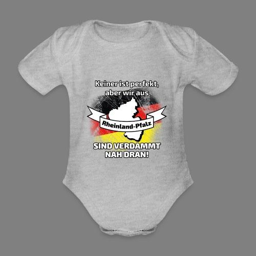 Perfekt Rheinland-Pfalz - Baby Bio-Kurzarm-Body