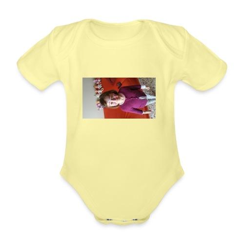 20150425 145327 001 - Body ecologico per neonato a manica corta