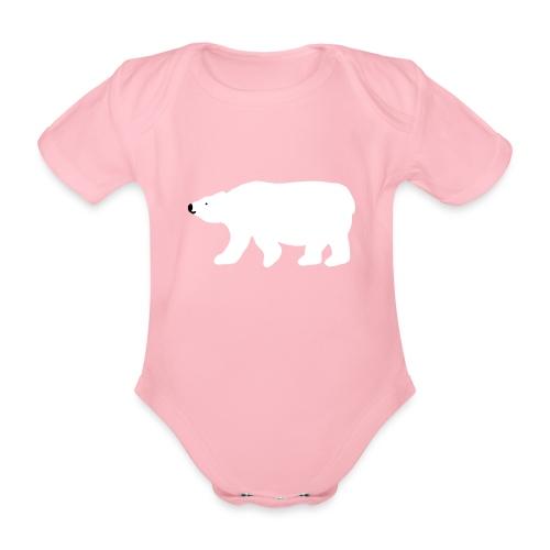 eisbaer - Baby Bio-Kurzarm-Body