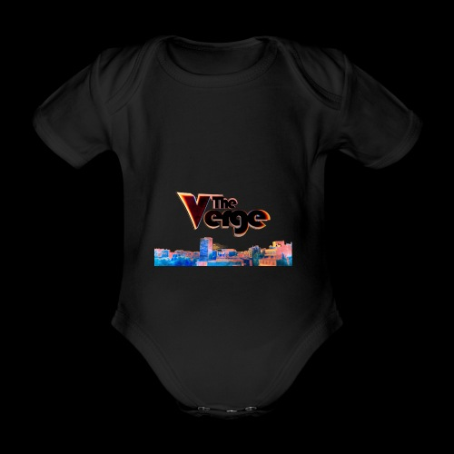 The Verge Gob. - Body Bébé bio manches courtes