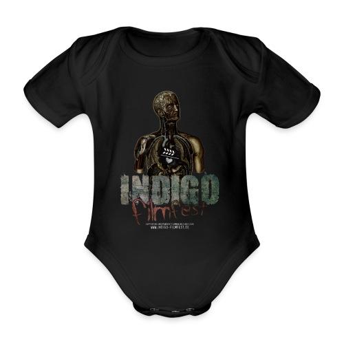 IFVII - INDIGO filmfest 7 - Anatomie - Baby Bio-Kurzarm-Body