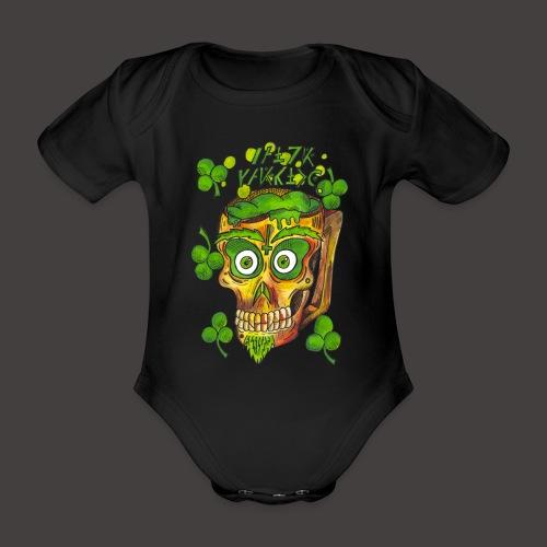St Patrick - Body Bébé bio manches courtes