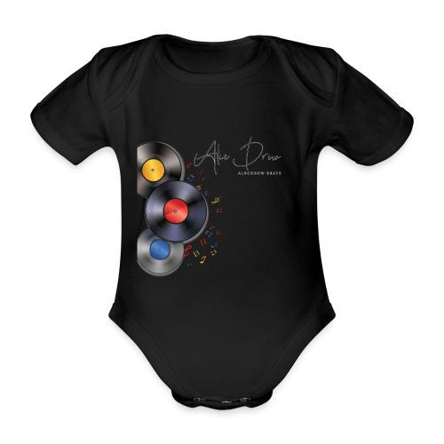 Signature Edt. II • Respect Vinyl - Baby Bio-Kurzarm-Body