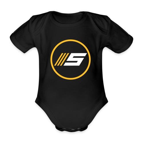 SimRC.de 2020.2 - Baby Bio-Kurzarm-Body