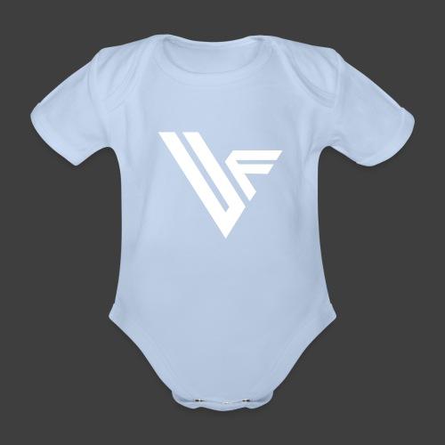 United Front Alternative Logo collection - Vauvan lyhythihainen luomu-body